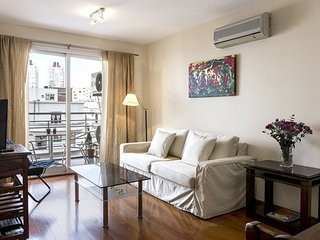 Chic 1 Bedroom Apartment in Palermo