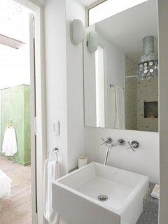 Buenos Aires - Lodge Gorriti - Bathroom