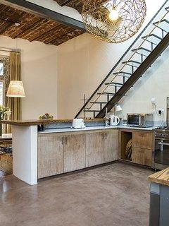 Buenos Aires - Lodge Gurruchaga - Kitchen