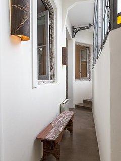 Buenos Aires - Lodge Gurruchaga - Corridor