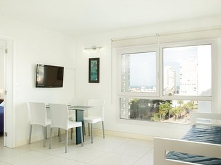 Modern 1 Bedroom Apartment in La Punta, Punta del Este
