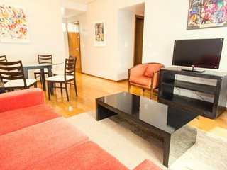 Cozy 2 Bedroom Apartment in Recoleta, Buenos Aires