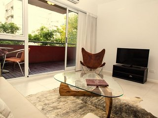Lovely One Bedroom Apartment in Palermo Hollywood