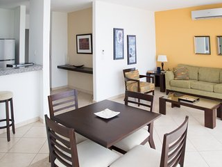 Cozy 1 Bedroom Apartment in Coco Del Mar, Panama-Stadt