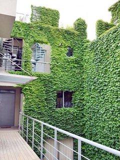 Buenos Aires - Penthouse Loft - Entrance