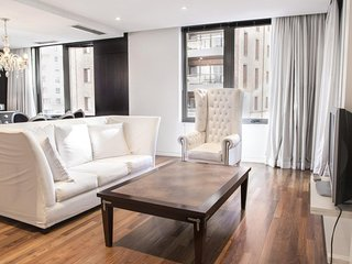 1 Bedroom with Full Amenities In Puerto Madero