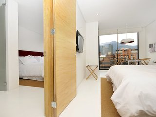Luxury 2 Bedroom Apartment in Santa Paula, Bogotá