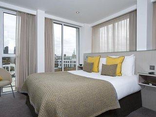 Contemporary 2 Bedroom Apartment in Shoreditch