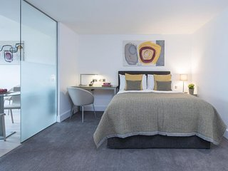 Comfortable Studio Apartment in the Heart of Shoreditch