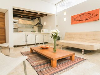Chic & Modern 1 Bedroom in Old Town, Cartagena