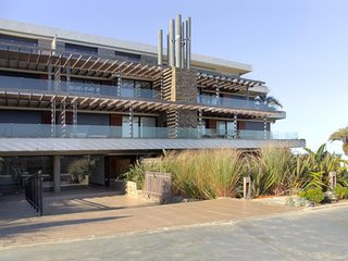 Modern & Colorful 3 Bedroom Apartment in Manantiales, Punta del Este
