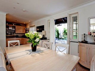 A Peaceful 4 Bedroom Mews Home in West London