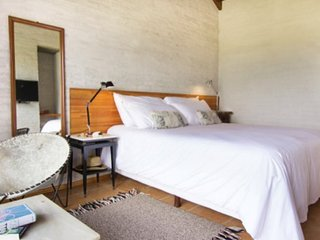 Picturesque 1 Bedroom Part of a Larger Complex in Jose Ignacio