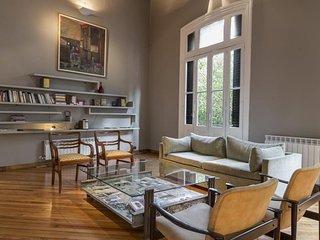 2 Bedroom Duplex in Palermo Soho