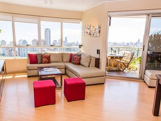 Amazing 3 Bedrooms Apartment in Palermo, Buenos Aires