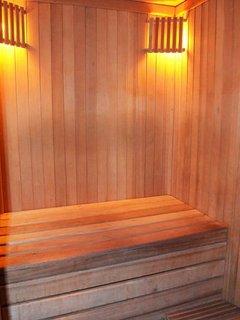 Buenos Aires - De Melo - Sauna
