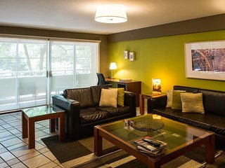 Amazing 2 Bedroom Apartment in Polanco