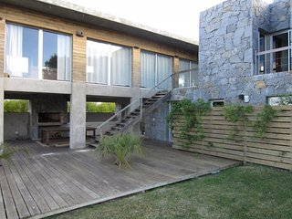 Beautiful 4 Bedroom House Located in Jose Ignacio