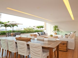 Superbly Designed 4 Bedroom Home in Ipanema