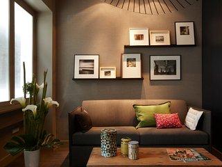 Unfussy 1 Bedroom Apartment Near Montparnasse, Paris
