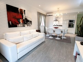 Chic 2 Bedroom in Palermo Soho