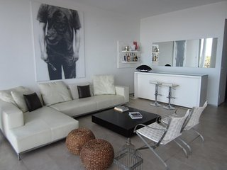 Spacious 3 Bedroom Apartment in La Barra
