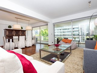 Gorgeous 3 Bedroom Apartment in Stylish El Golf