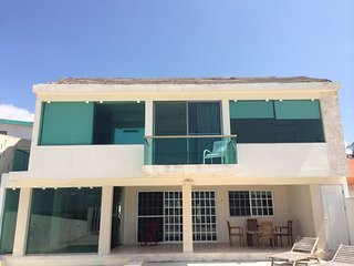 Beach House, Progreso