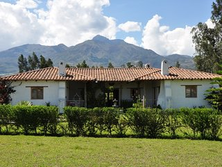 Vacation House Cotacachi