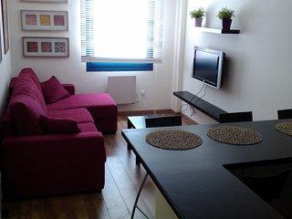 Apartamentos ReservasLeon