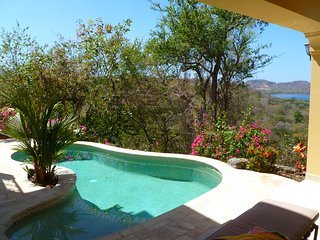 Amazing Ocean View Villa Papagayo