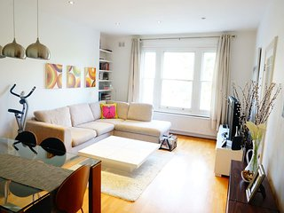 Central London apartment Kensington Holland Park