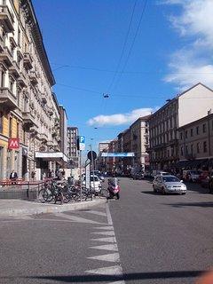 Vintage Mansarda - Corso Buenos Aires/Porta Venezia