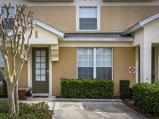 5 min from Disney: 3 Bed 3 Bath Pool Home at Windsor Hills! Check Special Prices