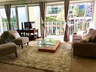 Royal Aloha 2 Bedroom Condo