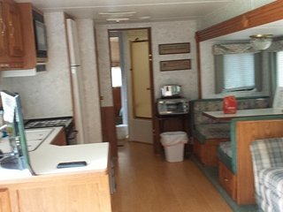 Pappaw's RV Rental, Bluff City