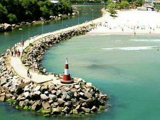 Barra da Lagoa Apartment