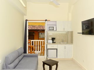 204 Old City amazing roof deck & balcony views--1BR, 2BA!