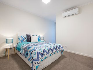 Brand New Lutwyche Apartment with Great Location