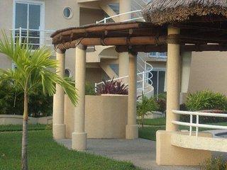 departamento en renta por dia en Acapulco, La Garzas H6