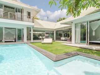 Dream Villa for Friends & Family in Umalas, Seminyak