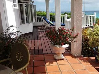 Seaview Long Beach -  Luxury Oceanfront Sunrise Villa! (8 Mins Airport)