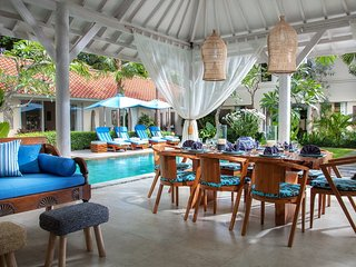 Luxury Designer 4 Bedroom Villa, Sanur