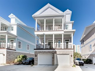 Seaside Retreat,Sands Beach House 304 ~ RA134577, Myrtle Beach