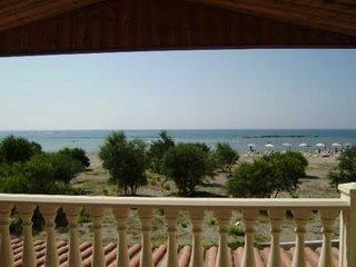 Dasaki villa