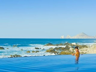 Rated for the best value in Cabo San Lucas! 2BR 8P