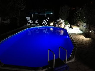 VILLA ZINA RESERVE HOUSE WITH POOL