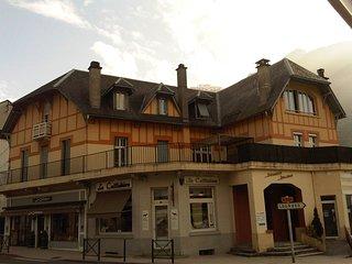 Superbe appartement T3 Luz Saint Sauveur