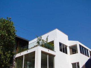 Studio apartment adjoining Novotel at Candolim