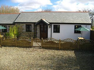 Hallagenna Cottages - Old Barn Cottage